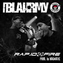 Rap.id Fire - 2man rap act -/BLAHRMY
