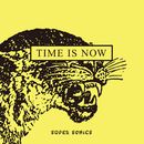Time Is Now/SUPER SONICS