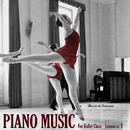 バレエレッスンのためのピアノミュージック - Piano Music for the Ballet Lesson 1: Barre Exercises/Alessio de Franzoni
