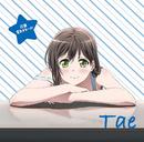 TVアニメ「BanG Dream!」キャラクターソング 花園たえ「花園電気ギター!!!」/花園たえ(CV.大塚紗英)
