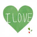 I LOVE/erica