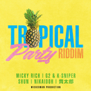 Tropical Party Riddim/V.A.