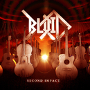 SECOND IMPACT/BLOID