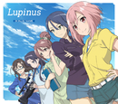 TVアニメ「サクラクエスト」第2クール オープニング・テーマ「Lupinus」/(K)NoW_NAME