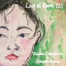 LIVE AT ROOM335/寳子久美子 馬場孝喜
