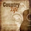 カントリーサウンドでヒッチハイクの旅気分 - Country Life Western Country Sounds/V.A.