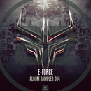 Album Sampler 004/E-Force