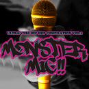 MONSTERMIC!! - ULTRA-VYBE Hip Hop Compilation - Vol.1/V.A.