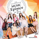 THE IDOLM@STER.KR MUSIC Episode2/Real Girls Project(R.G.P)