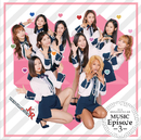 THE IDOLM@STER.KR MUSIC Episode3/Real Girls Project(R.G.P)