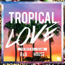 TROPICAL LOVE 2 - ゆったり聴きたいトロピカルR&B x ハウス コレクション/V.A.