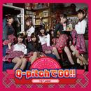 Q-pitchでGO!!/Q-pitch