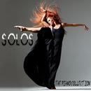 深緑の公園で一人、ソロピアノと黄昏の散歩 - Solos the Piano Collection/V.A.