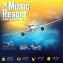 Music Resort/Relax World