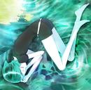 鏡面の波/YURiKA
