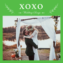 Wedding Songs ~XOXO~/be happy sounds