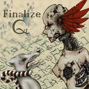 FINALIZE/QU