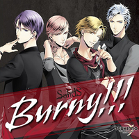 Burny!!!