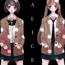 ALICE -SONGS OF THE ANONYMOUS NOISE-/V.A.