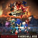 Sonic Forces Original Soundtrack A Hero Will Rise/SEGA