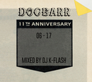 06-17 Mixed By DJ K-FLASH/Various Artists DOGEAR RECORDS