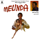 MELINDA (ORIGINAL MUSIC FROM THE MOTION PICTURE)+1/JERRY BUTLER
