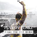 Make the Fire Burn/Psyko Punkz