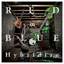 Hybridize/RED in BLUE