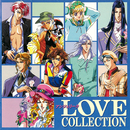 アンジェリーク ~LOVE COLLECTION~/V.A.