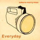 Everyday/サクラメリーメン