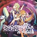 Polyphonix Countdown 2017-2018/V.A.