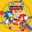 Sonic Mania Original Sound Track(Selected Edition)/SEGA