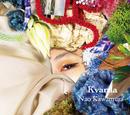 Kvarda/Nao Kawamura