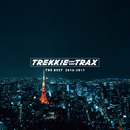 TREKKIE TRAX THE BEST 2016-2017/V.A.