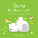 Disney Good Night Whispers ~赤ちゃんのためのやさしいディズニーピアノ~/Relax α Wave