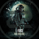War Machine/E-Force