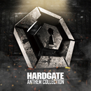 HARDGATE ANTHEM COLLECTION/V.A.