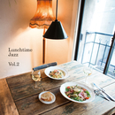 Lunchtime Jazz Vol.2/V.A.