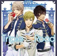Triple Road/3 Majesty