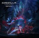 アニメーション映画『GODZILLA 決戦機動増殖都市』オリジナルサウンドトラック/音楽:服部 隆之