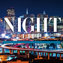NIGHT LIFE -luxury-/Relaxing Sounds Productions