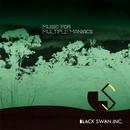 BLACK SWAN 4/BES from SWANKY SWIPE