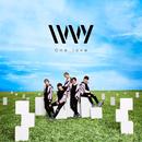 One love【通常盤Bタイプ】/IVVY