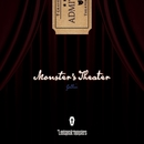 Monster's Theater ゴシック盤/Leetspeak monsters