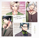 apple-polisher ミニアルバム『everytime i see your face』/apple-polisher