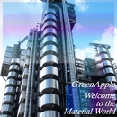 Welcome to the Material World/GreenApple