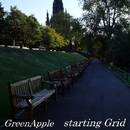 starting Grid/GreenApple