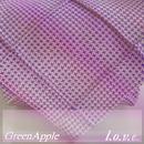 l.o.v.e./GreenApple