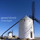 spread slowly/GreenApple