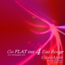 Go FLAT out 4 Eau Rouge - new formation mix -/GreenApple